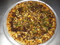 Philly Cheese Steak Pizza (large)